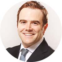 Brian Hartsell, Key Management