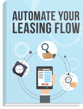 Automate Your Leasing Flow - eBook