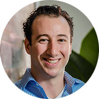 Headshot of Jared Gruber of Jared Gruber Real Estate (an AppFolio Property Management Software customer).
