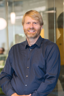 Klaus Schauser, Chief Strategist and Founder