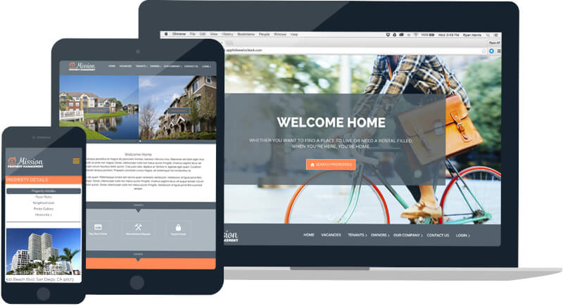 Enhance Your Company's Professional Website
