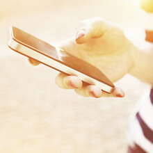 Mobile Marketing: Touring Your Property on a Smartphone