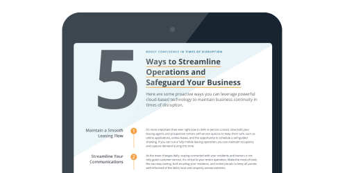 5 Ways to Streamline Operations & Safeguard Your Business
