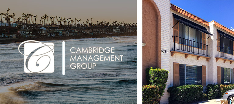 Cambridge Management Group Case Study